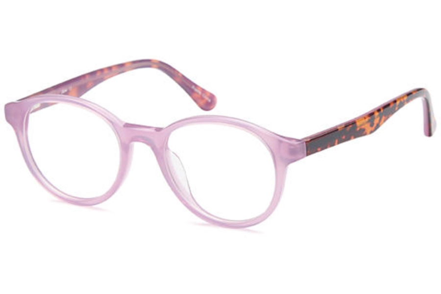 OnO beWild W16532 Eyeglasses in C2-Purple