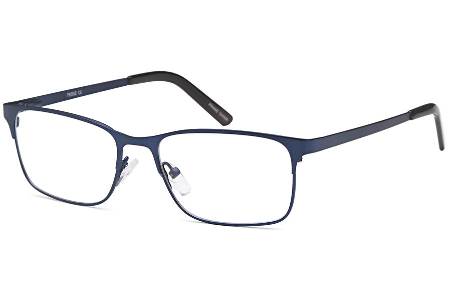 OnO PRIME P17802 Eyeglasses in C3-Mat.Blue