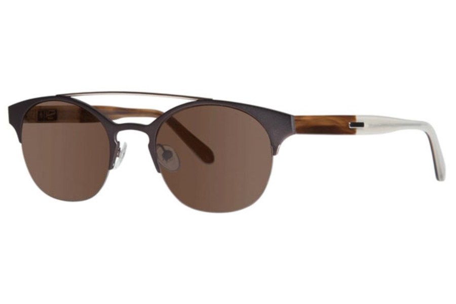 The Original Penguin The Bernard Sun Sunglasses in Gunmetal