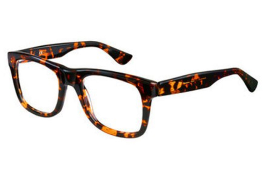 Oxydo OXYDO 530 Eyeglasses in 02ME Brown Havana