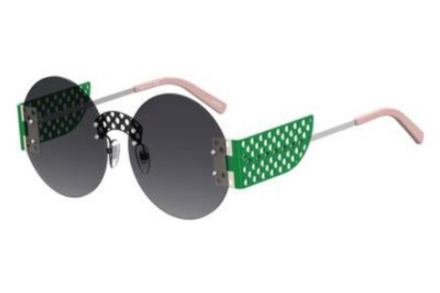 Oxydo O_No 2_BERENDES Sunglasses in Oxydo O_No 2_BERENDES Sunglasses