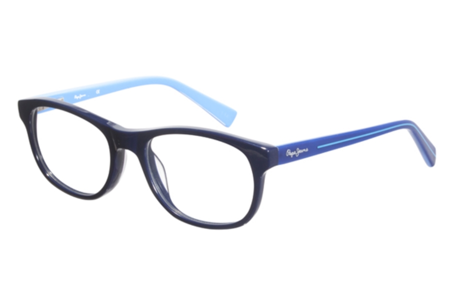 Pepe Jeans PJ4023 RONALD Eyeglasses in C3 Blue