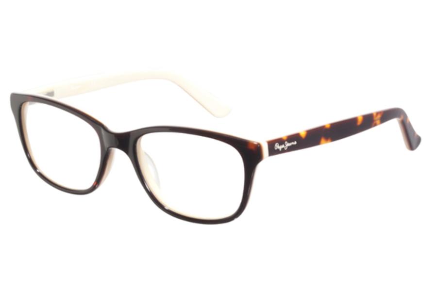 c0c804d497 ... Pepe Jeans PJ4030 EVERLY Eyeglasses in C3 Tortoise ...