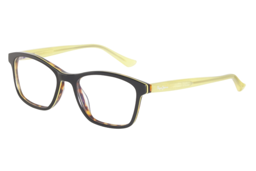 Pepe Jeans PJ4037 Eyeglasses in Black