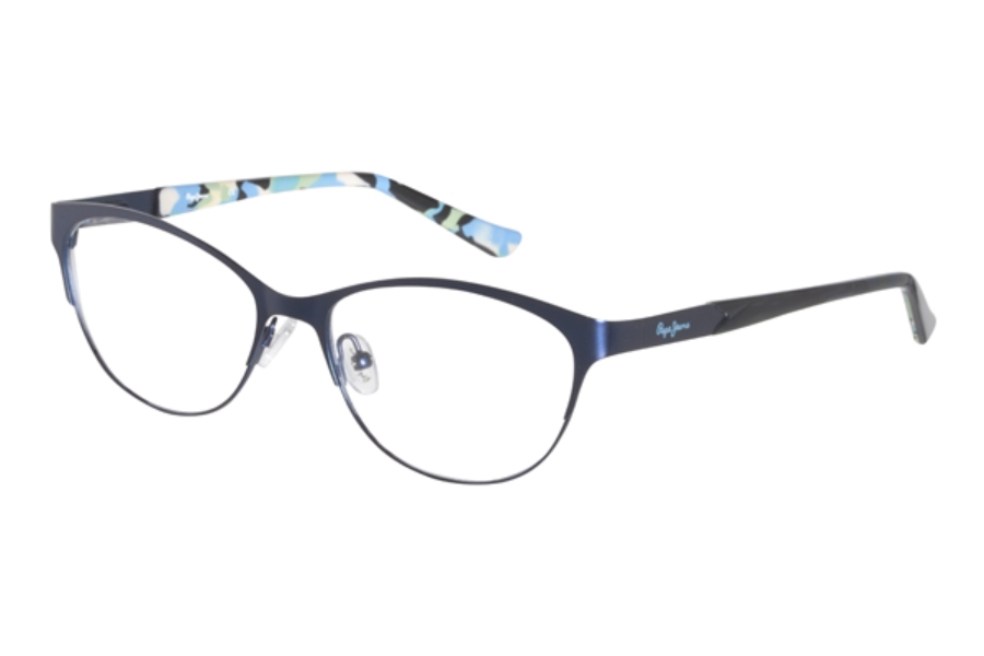 Pepe Jeans PJ1225 Eyeglasses in Blue