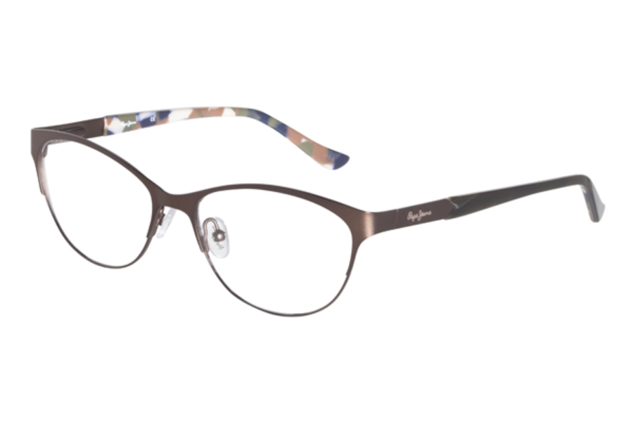 Pepe Jeans PJ1225 Eyeglasses in Brown