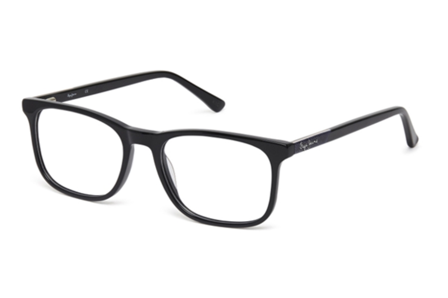 Pepe Jeans PJ3315 Eyeglasses in C1 Black