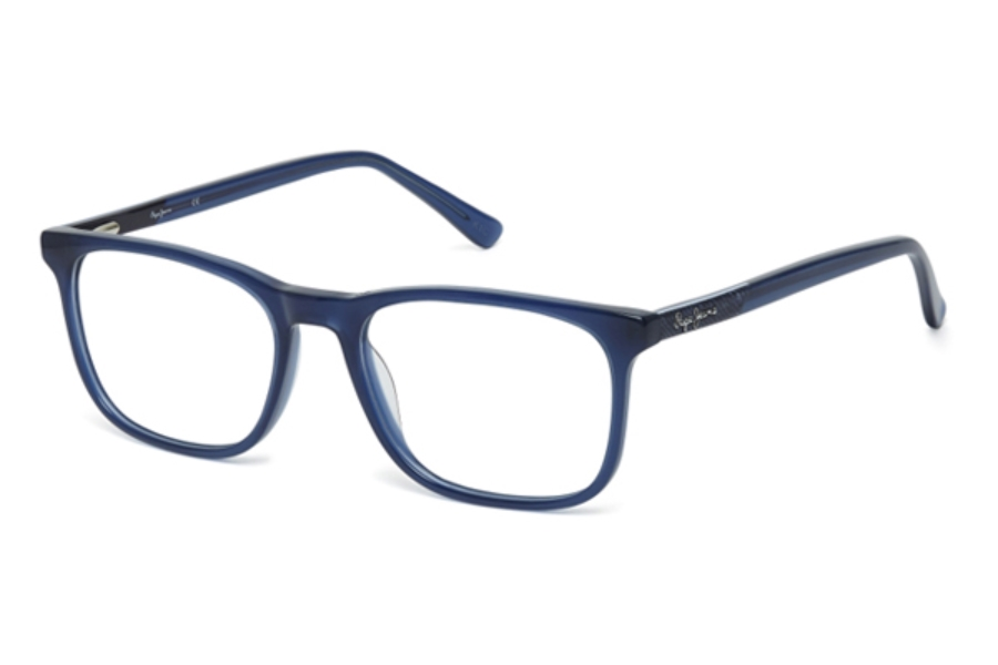 Pepe Jeans PJ3315 Eyeglasses in C3 Blue