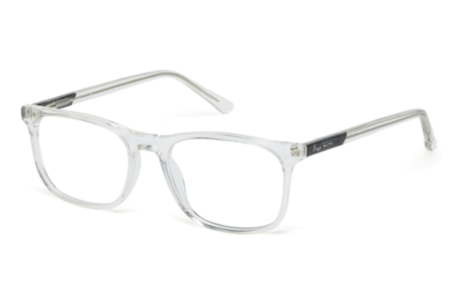 Pepe Jeans PJ3315 Eyeglasses in C4 Clear