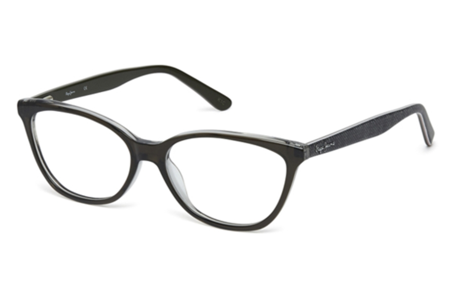 Pepe Jeans PJ3317 Eyeglasses in C1 Grey