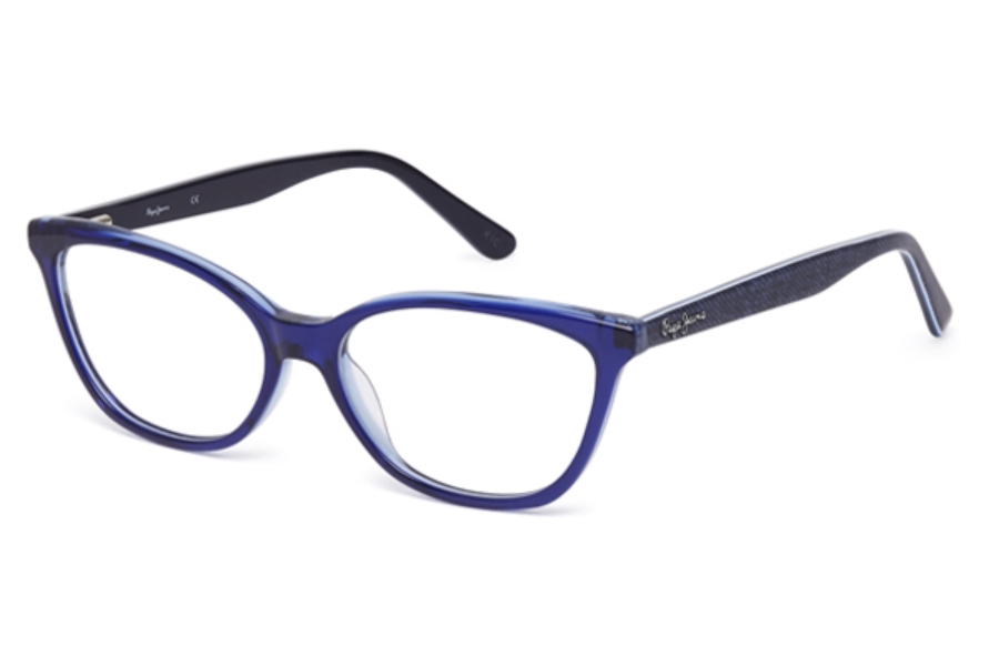 Pepe Jeans PJ3317 Eyeglasses in C4 Navy