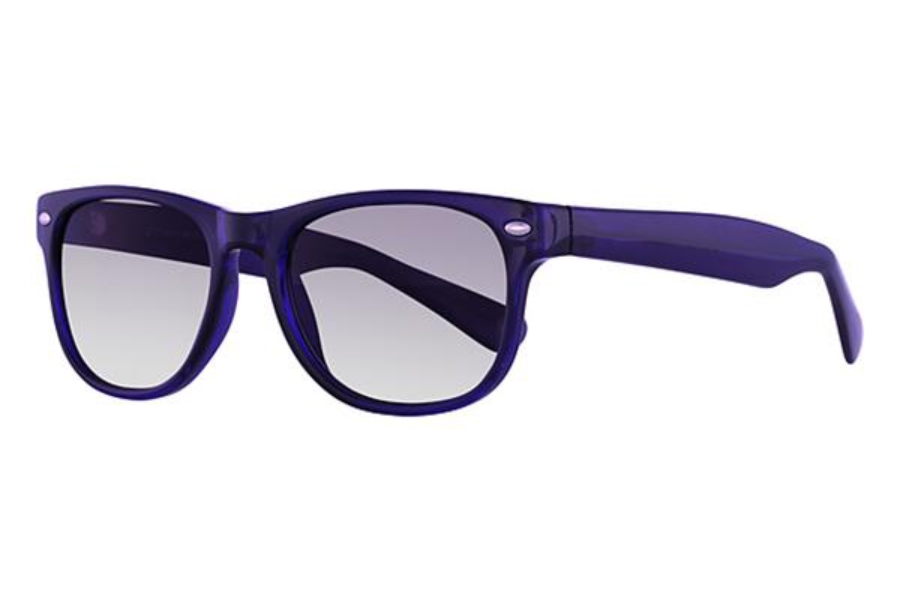 Parade 2701 Sunglasses in Navy Blue