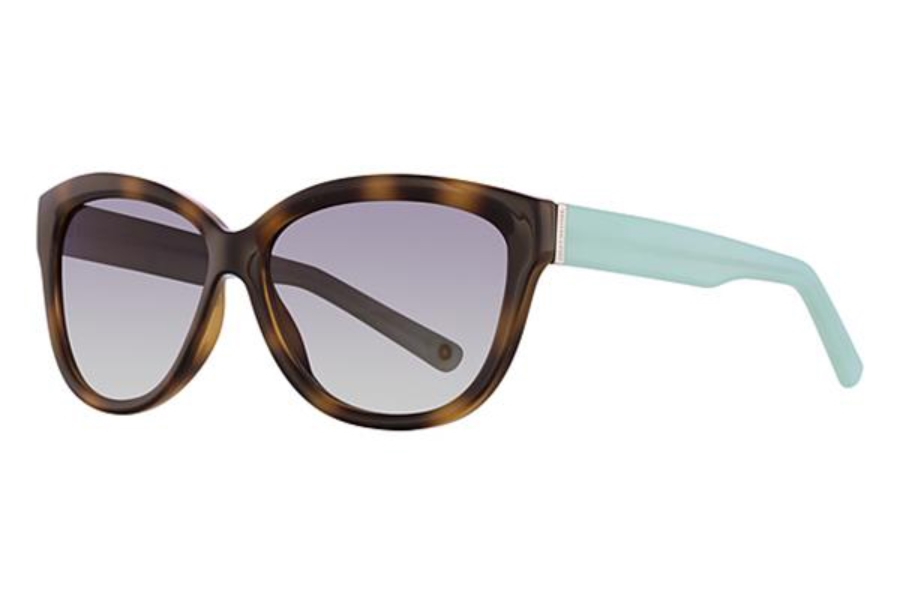 Parade 2708 Sunglasses in Tortoise/Mint