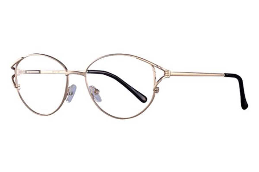 Parade 1620 Eyeglasses in Gold