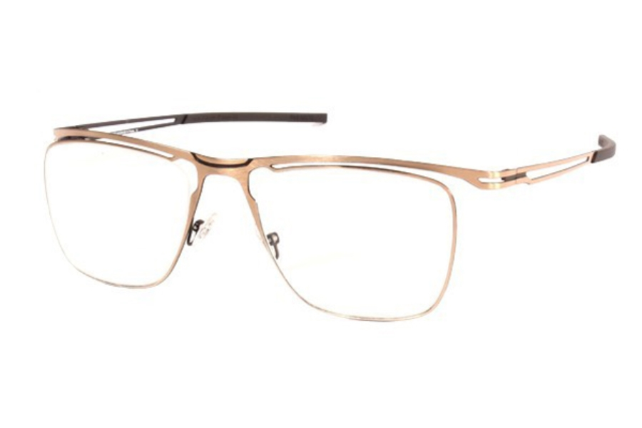 Parasite Gamma 2 Eyeglasses in C79 Or/ Noir