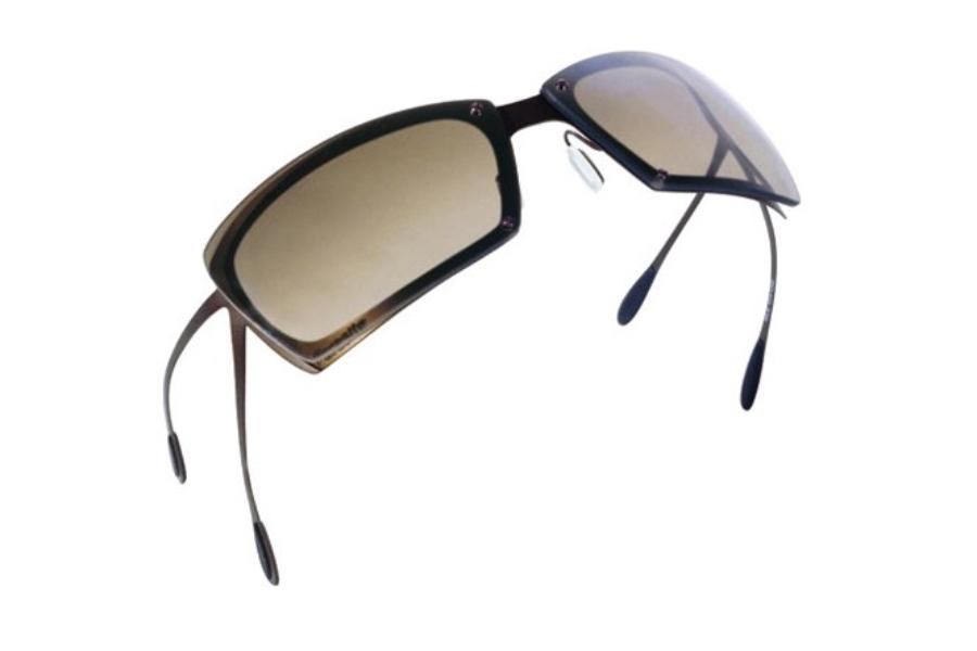 59e42266e27f ... Parasite Mue 4 Sunglasses in C15 Chocolate Brown/Brown ...