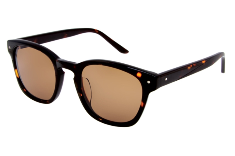 Paul Frank 202 Specter Sunglasses in New Millennium Tortoise