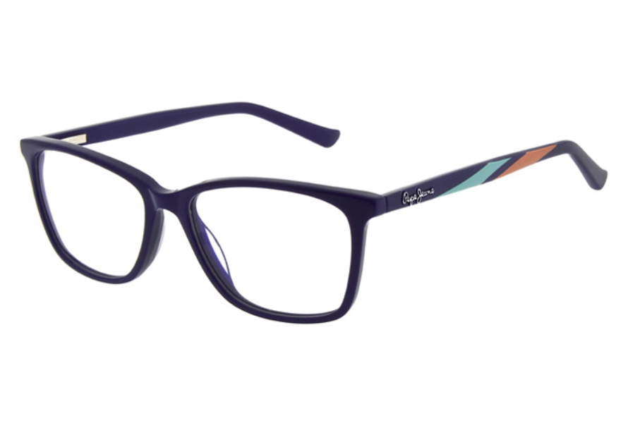 Pepe Jeans PJ3320 Eyeglasses in C3 Navy