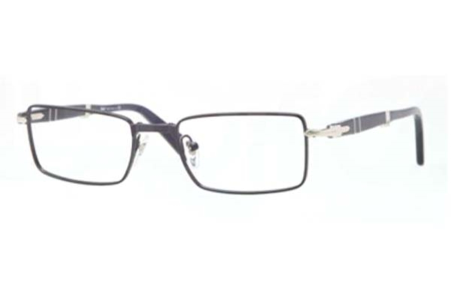 Persol PO 2425V Eyeglasses in 1040 Night Blue