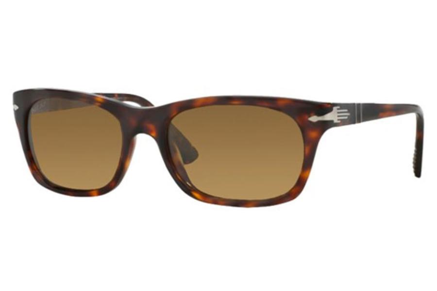 ace006025d0e4 Persol PO 3099S Sunglasses in 24 81 Havana Brown Photopolar ...