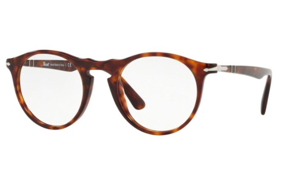 161cb88aa2618 ... Persol PO 3201V Eyeglasses in Persol PO 3201V Eyeglasses  Persol PO  3201V Eyeglasses in 24 Havana ...