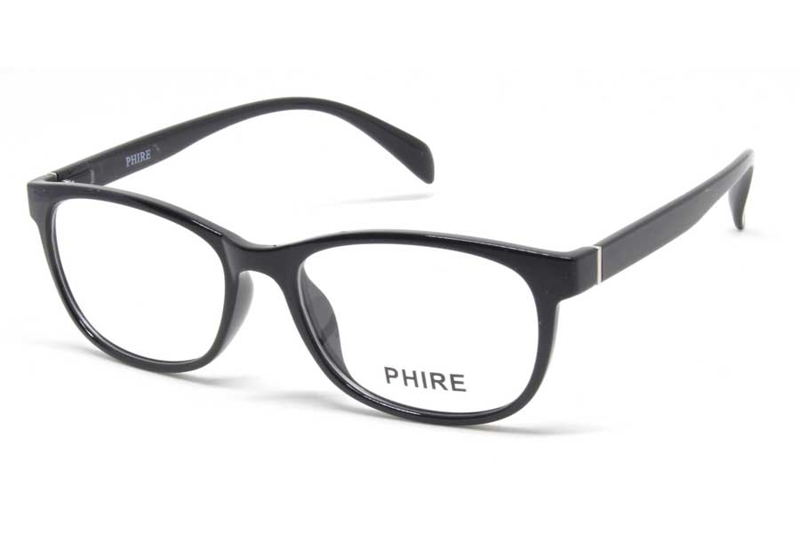 Phire PH9048 Eyeglasses in C1 BLK