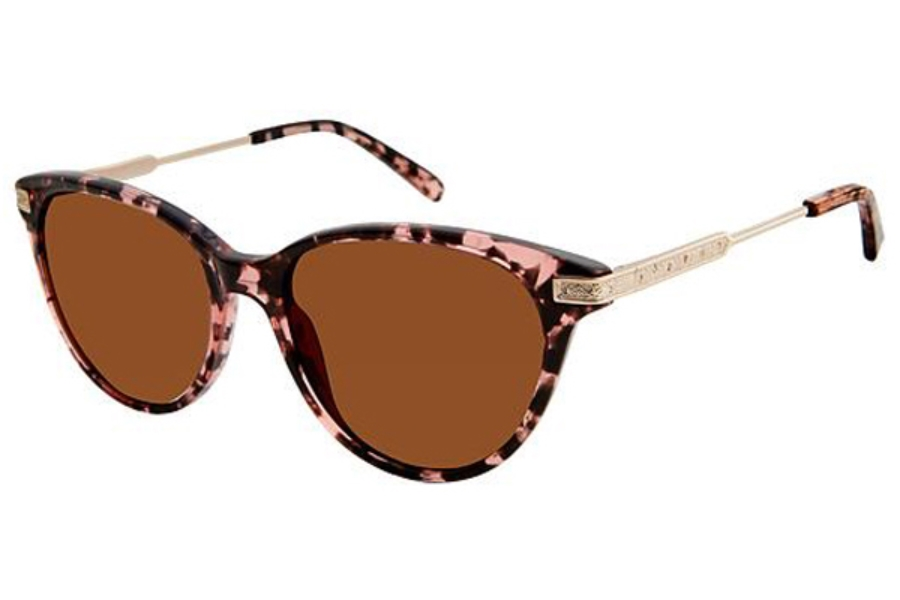 Phoebe Couture P720 Sunglasses in Pink