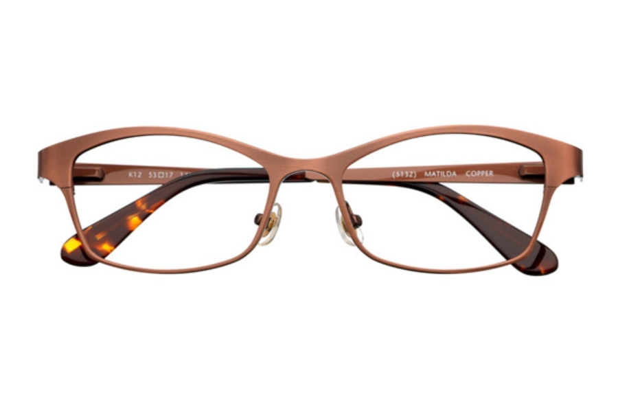 Podium Matilda Eyeglasses in Podium Matilda Eyeglasses