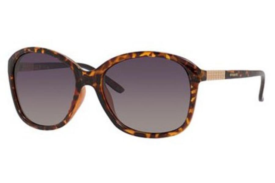 da09ee223bf9 Polaroid PLD 5010 S Sunglasses in 0V08 Havana (IX gray gradient polarized  lens) ...
