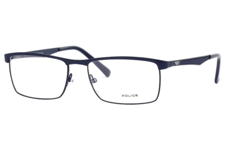 a7d7d6dfa1 Police Police V8733 Eyeglasses | FREE Shipping - Go-Optic.com - SOLD OUT