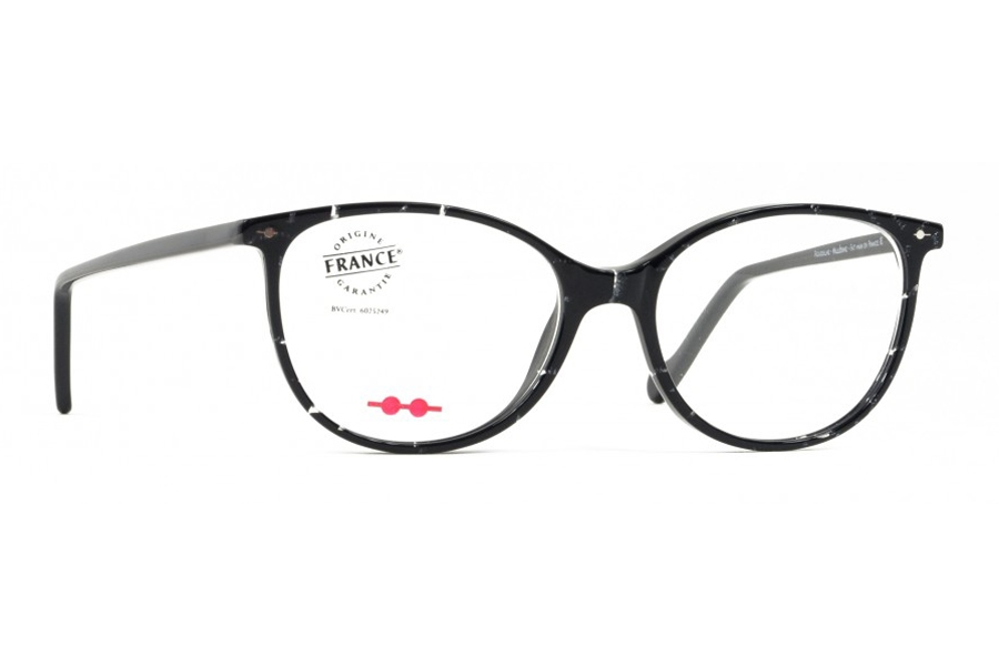 Pop by Roussilhe Moreau Eyeglasses in Pop by Roussilhe Moreau Eyeglasses