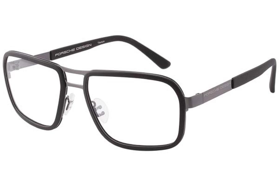c5de03de38526 ... Porsche Design P 8219 Eyeglasses in Porsche Design P 8219 Eyeglasses ...