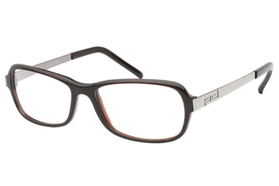 91ba16c2e0e ... Porsche Design P 8207 Eyeglasses in Porsche Design P 8207 Eyeglasses ...