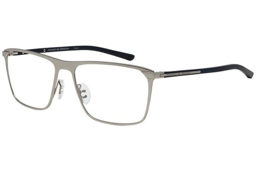 ff48837d5c2a Porsche Design P 8286 Eyeglasses in D Palladium ...