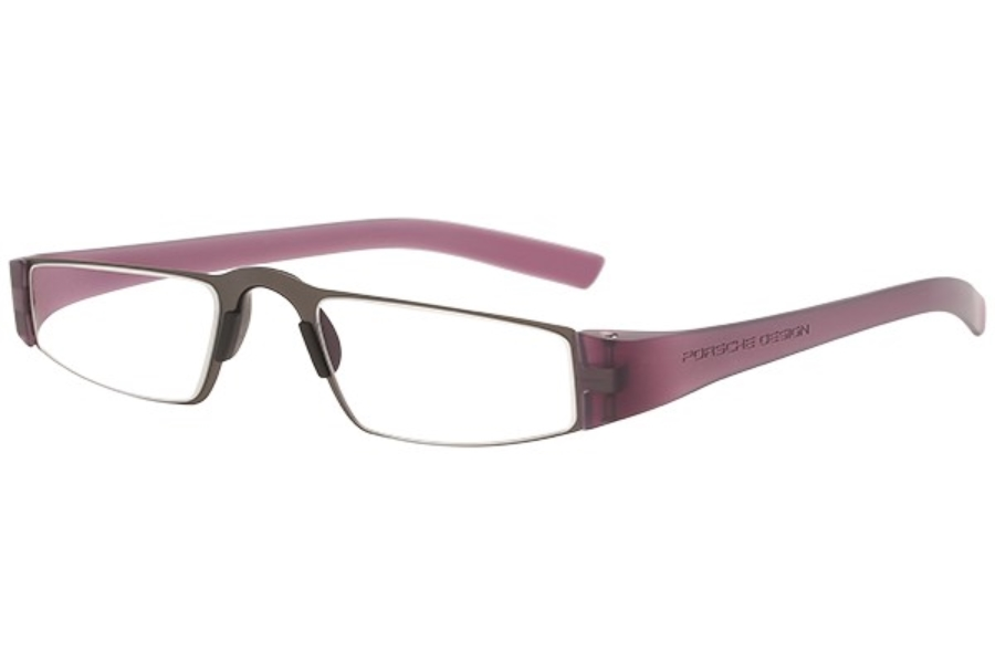 Porsche Reading Tool P 8801 Eyeglasses in (H) Violet
