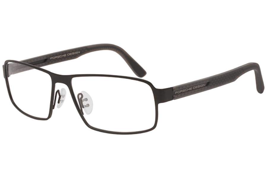 9b49a2e4ae8 ... Porsche Design P 8231 Eyeglasses in Porsche Design P 8231 Eyeglasses ...