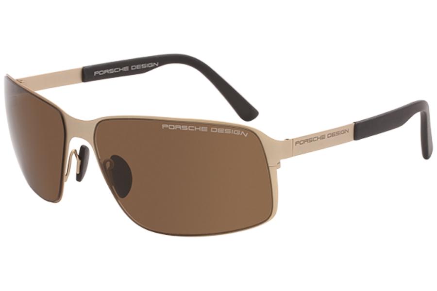 7bd57dfa2959 Porsche Design P 8565 Sunglasses