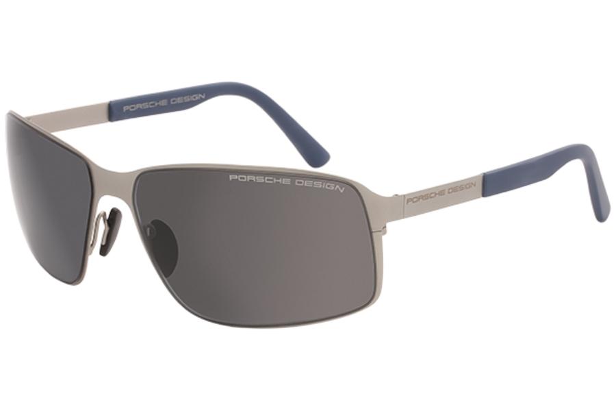 04dee9c19558 ... Porsche Design P 8565 Sunglasses in D Titanium