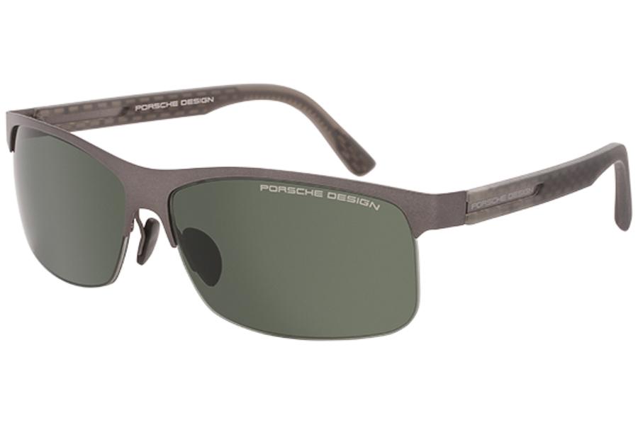 ebf64bfbf76a ... Blue Grey  Porsche Design P 8584 Sunglasses in Porsche Design P 8584  Sunglasses ...