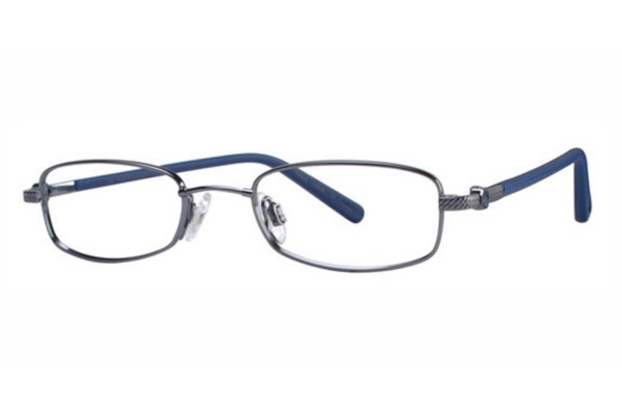 Power Rangers POWER RANGERS 7 Eyeglasses in 458 Celestial Blue