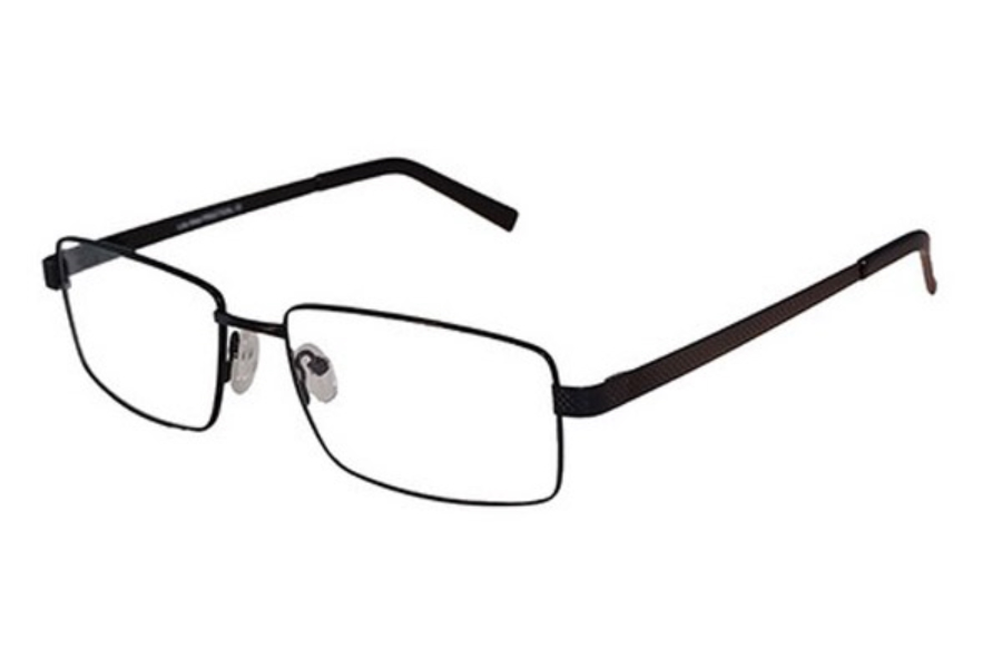 Practical Trevor Eyeglasses in Practical Trevor Eyeglasses