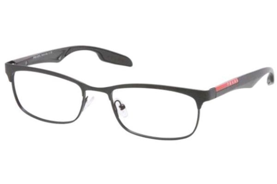Prada Sport PS 54DV Eyeglasses in Prada Sport PS 54DV Eyeglasses