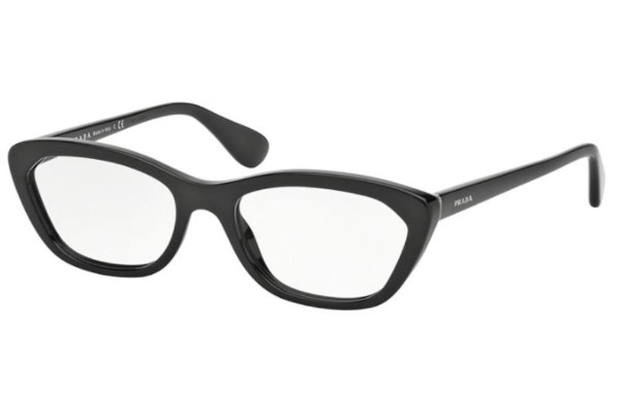 ed5d19a8755d Prada PR 03QV Eyeglasses   FREE Shipping - Go-Optic.com - SOLD OUT