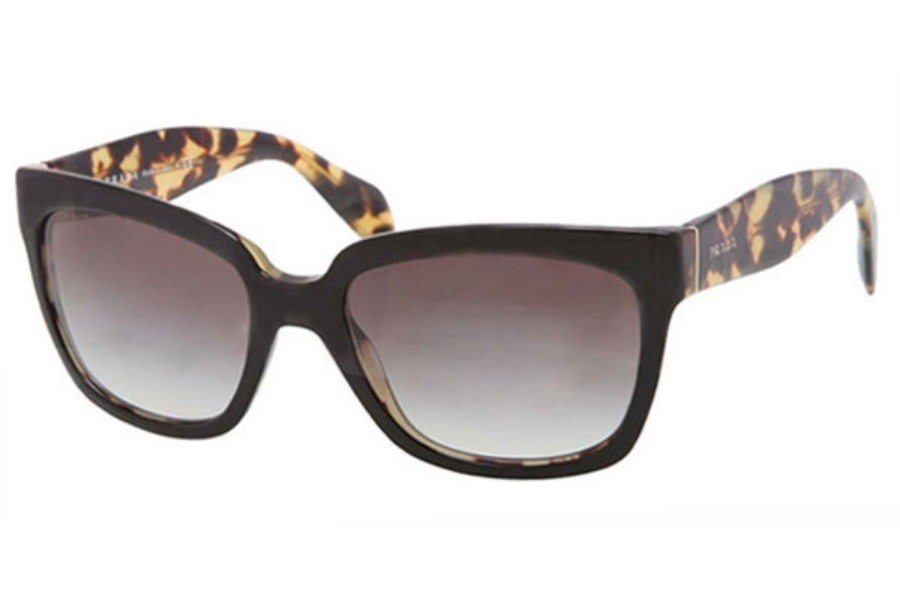 16dae22fa73 ... Brown   Grey Gradient  Prada PR 07PS Sunglasses in Prada PR 07PS  Sunglasses ...