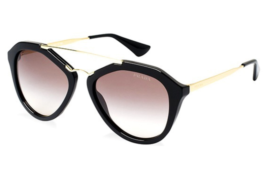 89bd90a6f636 ... Prada PR 12QS CINEMA Sunglasses in Prada PR 12QS CINEMA Sunglasses ...
