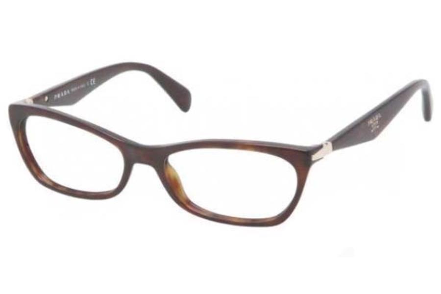 13cf03cb1efa Prada PR 15PV Eyeglasses | FREE Shipping - Go-Optic.com - SOLD OUT
