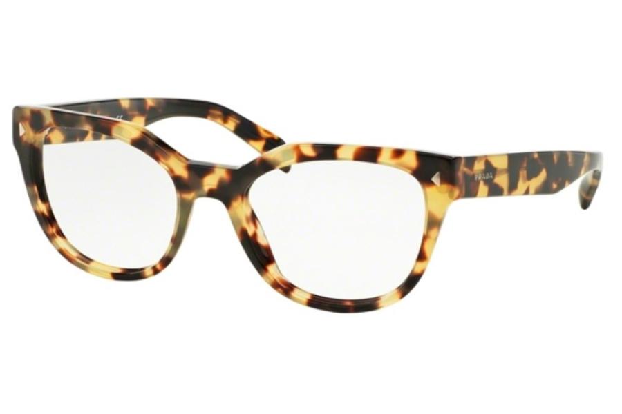 85f792b3b48e ... Prada PR 21SV Eyeglasses in Prada PR 21SV Eyeglasses ...