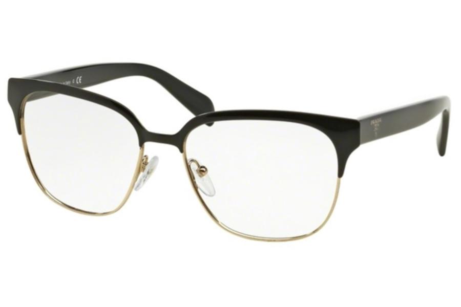 f9001270f393 ... Prada PR 54SV Eyeglasses in Prada PR 54SV Eyeglasses ...