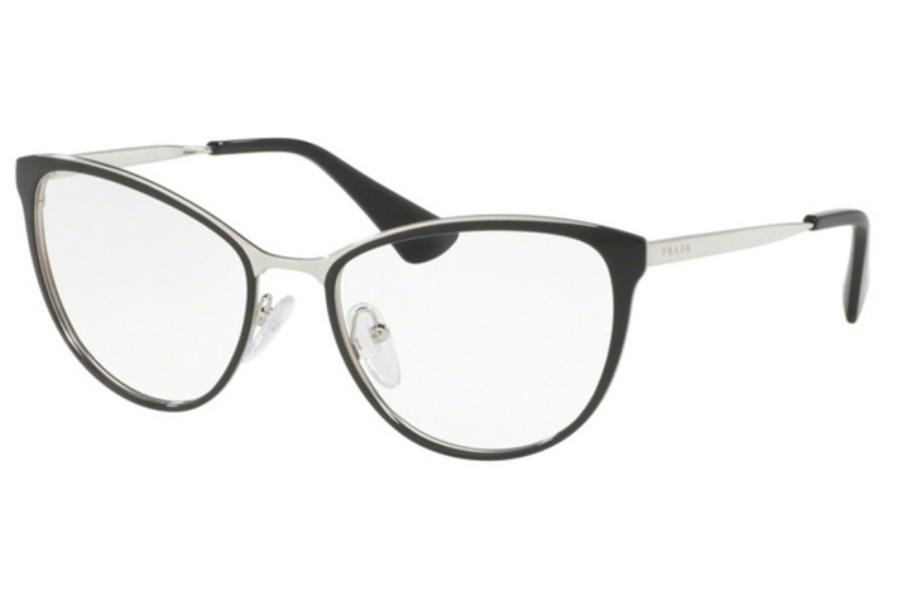 21a9ed1177b1 ... Prada PR 55TV Eyeglasses in Prada PR 55TV Eyeglasses ...