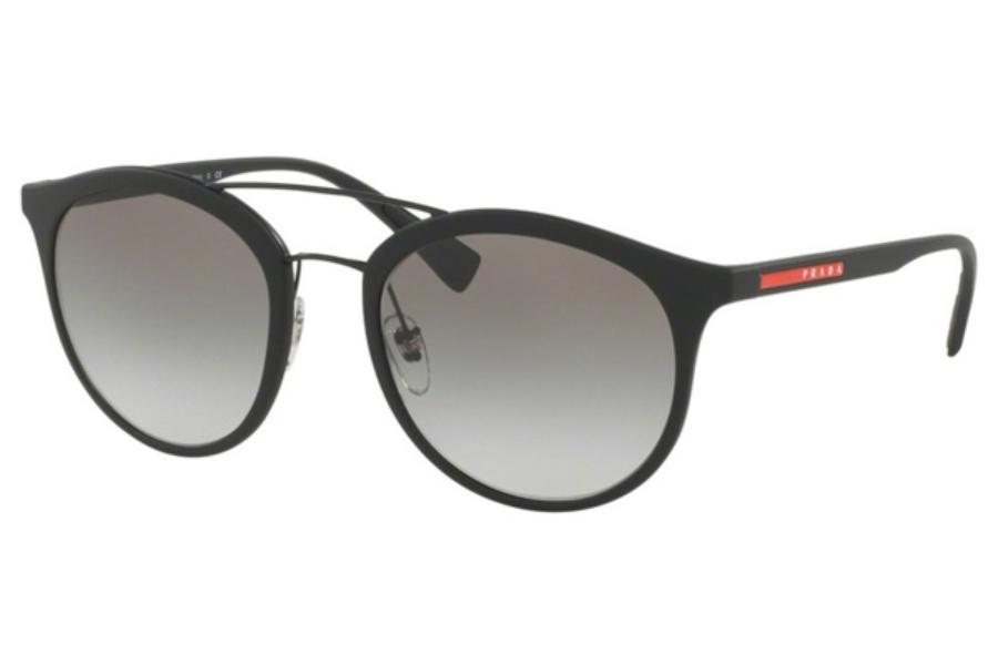c3ff77b8d2f5 ... Grey Gradient; Prada Sport PS 04RS Sunglasses in Prada Sport PS 04RS  Sunglasses ...